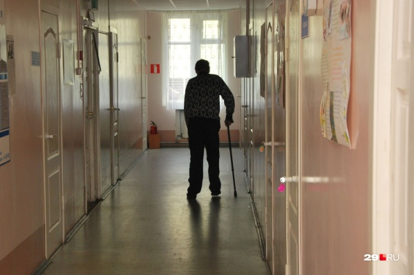 Многие инвалиды рискуют очутиться в домах-интернатах. Но есть практика, когда они проживают в отдельном жилье