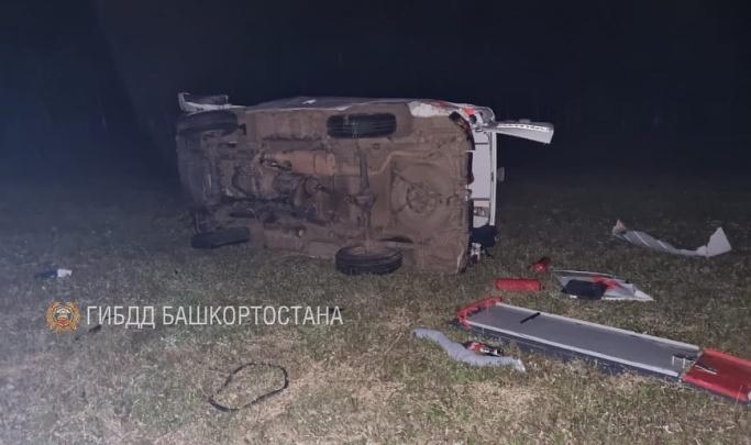 «Устал из-за графика»: водитель «скорой» — о смертельном ДТП в Башкирии, где погибла фельдшер