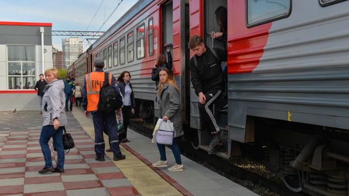 Мэр Алексей Орлов рассказал, как должен работать идеальный общественный транспорт в Екатеринбурге