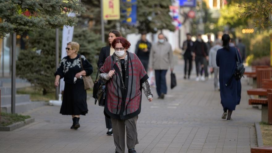 В Ростовской области ужесточили коронавирусные ограничения. Что теперь нельзя