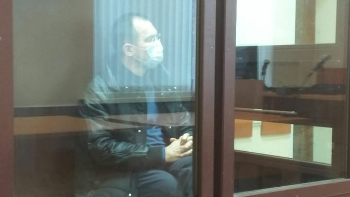 Главу Минстроя РБ арестовали на два месяца: следили за развитием событий в режиме онлайн