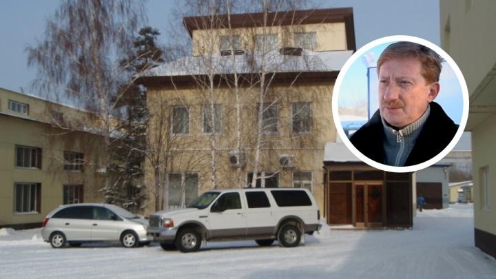 Директора новосибирского завода отдали под суд за зарплатный долг в34миллиона