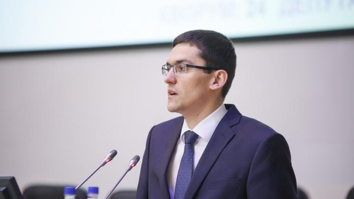 В правительстве Тюменской области крупное назначение