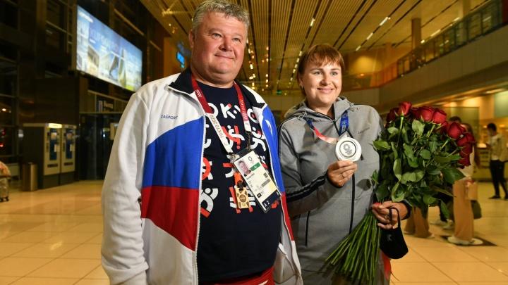 «Я почувствовала дикую усталость»: уральская лучница — о серебре Олимпиады
