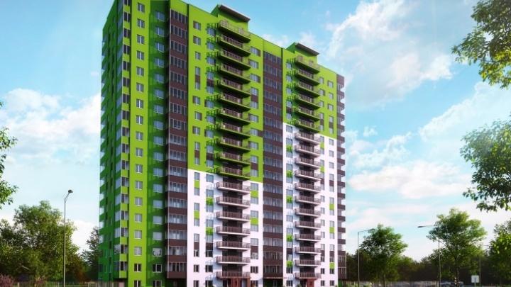 «Время» не ждет: недалеко от Обского моря продают квартиры со скидкой до 200 000 рублей