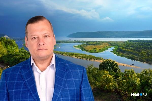 Андрей Любавский задекларировал довольно скромный доход по сравнению с другими депутатами, но список его имущества внушителен