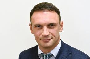 Новым куратором тюменской культуры стал заместитель губернатора Андрей Пантелеев