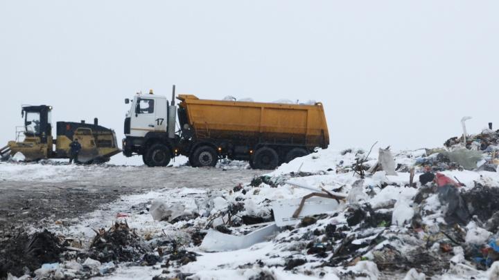 Мусоросжигания — не будет: в Архангельской области собираются создать «объекты по обработке отходов»