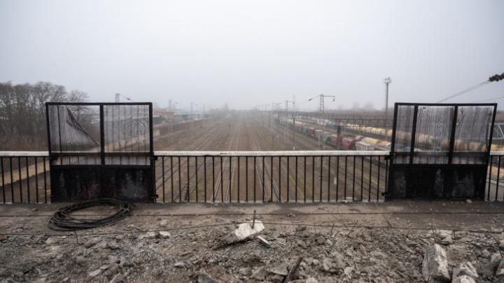 Из-за закрытия моста на Малиновского изменятся маршруты транспорта. Список новых схем