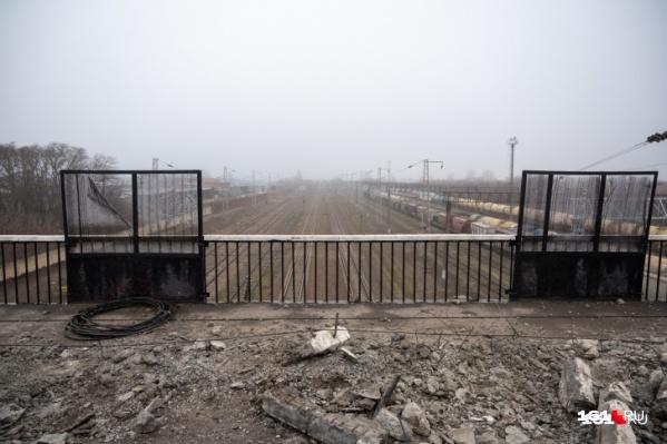 На реконструкцию моста в целом планируют потратить около 3 миллиардов рублей