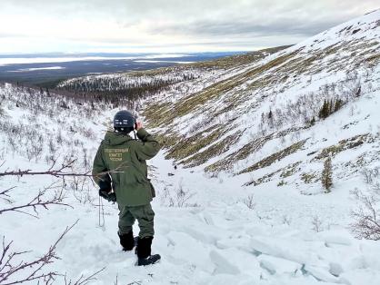 ФотоСУ СК России по Мурманской области