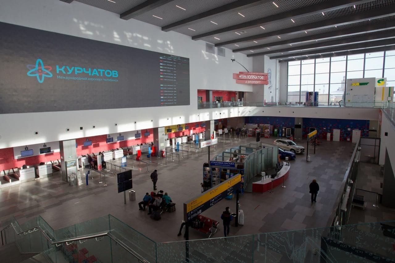 Новый дизайн и элементы игр — это хорошо, но использование аэропорта не должно превращаться в квест