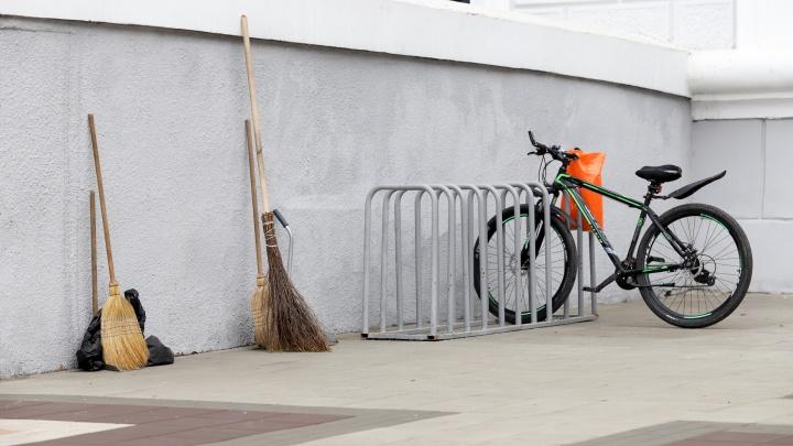 Ростов признали опасным городом для велосипедистов. В чём проблема — отвечает эксперт