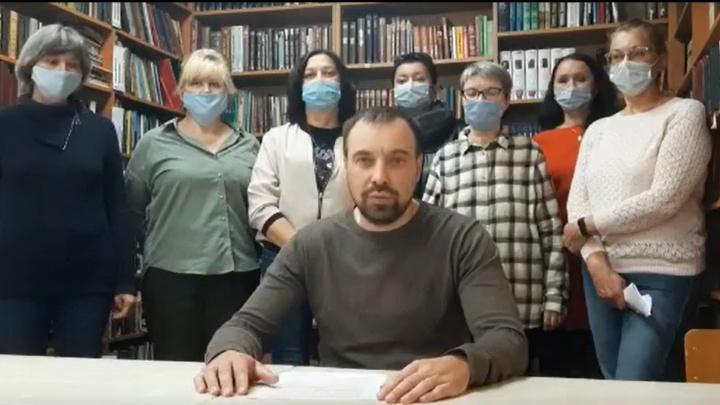 Не привившиеся от COVID-19 сотрудники САФУ в Северодвинске заявили, что их отстранили от работы