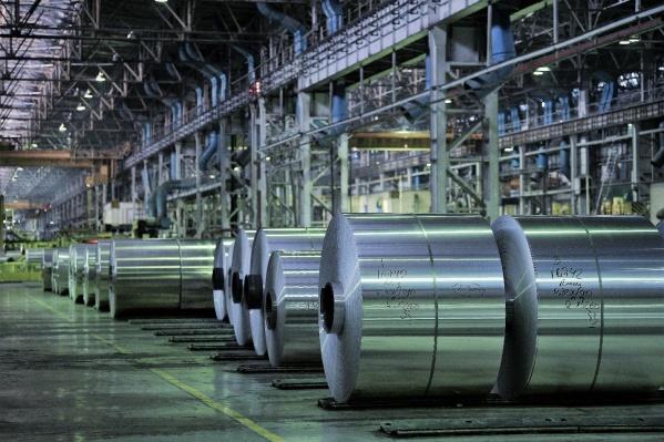 Самарский завод славится своими наработками по всему миру