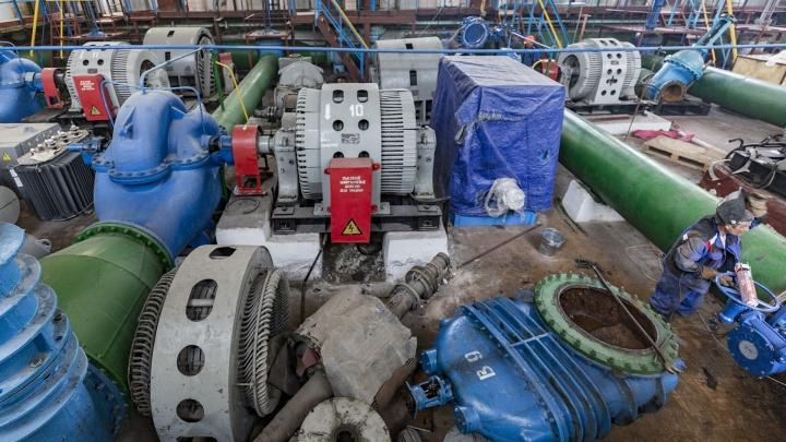 Сотни жителей Дзержинского района Волгограда останутся без воды 27 апреля — адреса отключений