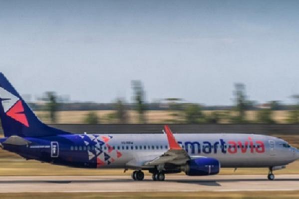 Компания будет перевозить пассажиров на «Боингах 737-700»