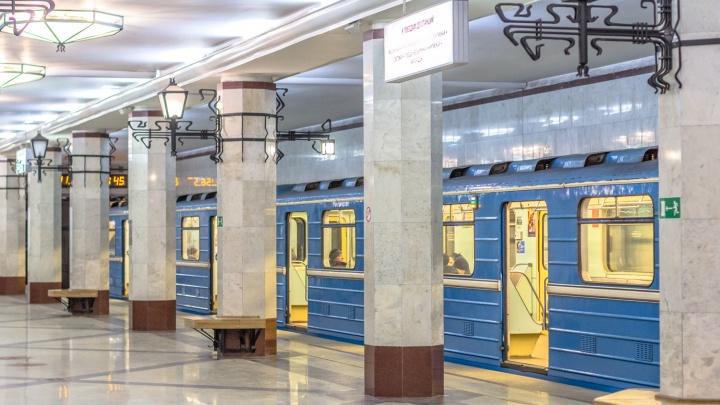 Стало известно, от чего будет зависеть дальнейшее развитие метро в Самаре