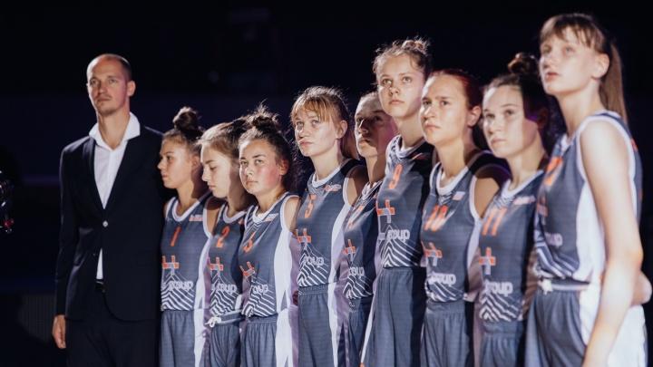 Узнали о трагедии перед матчем: основатель баскетбольной команды из Екатеринбурга потерял сына во время турнира