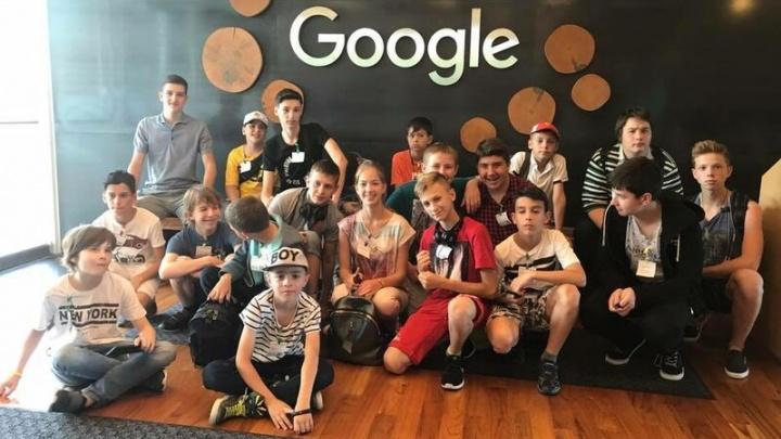 Новосибирцы массово отдают детей на IT-курсы — компьютерной академии пришлось открыть дополнительные группы