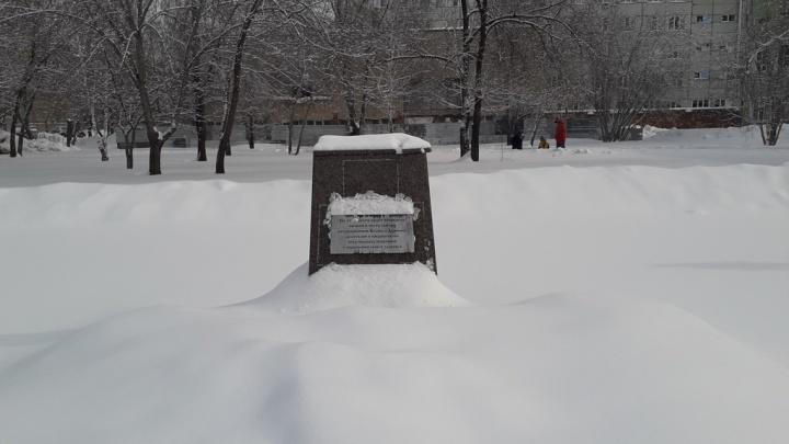 Во дворе больницы ФМБА на Коломенской хотят построить часовню. Объявлены слушания
