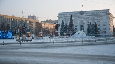 В Кузбассе уволили замминистра ЖКХ, но он вернулся на работу через суд. Рассказываем, что произошло
