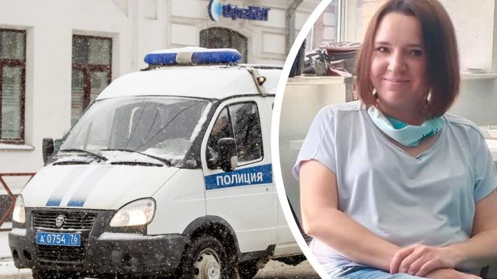 Задержанная глава штаба Навального в Ярославле— о содержании в полиции: «Хочу знать, что происходит снаружи»