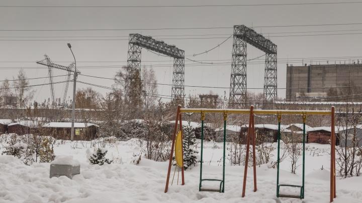 В Новосибирской области 364 ребенка стали жертвами преступлений на сексуальной почве