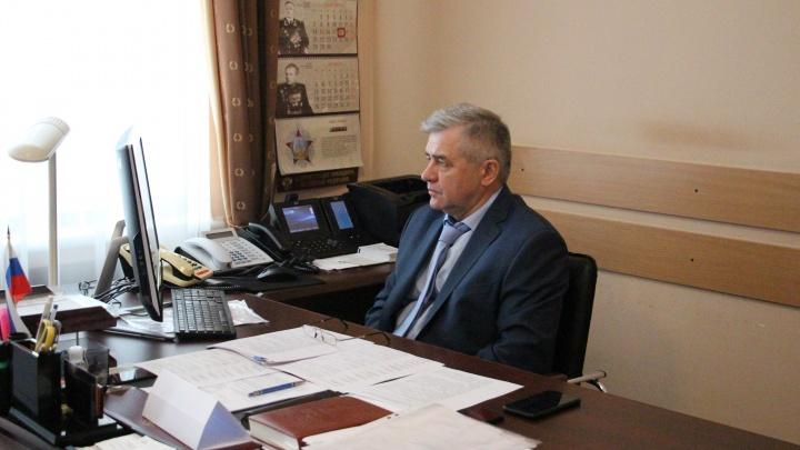 На пост уполномоченного по правам человека в Башкирии предложили Михаила Закомалдина
