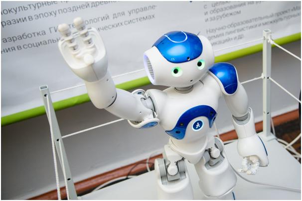 Управлять интеллектуальными роботами, устранять киберугрозы: где в Челябинске учат технологиям будущего