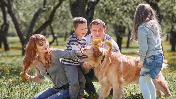 Семейные ценности: начинаем жизнь в стиле хюгге в новом семейном квартале iLove
