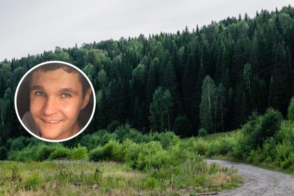 Тело пропавшего два месяца назад Владимира Ковригина нашли в лесу