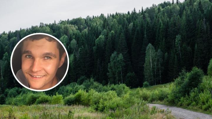 В Прикамье задержали подозреваемого в убийстве предпринимателя, поиски которого длились около двух месяцев