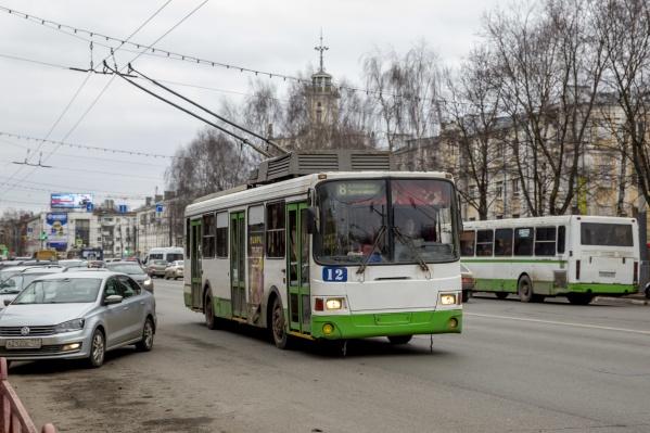 """«ПАТП-1» получит возможность осуществлять перевозки по <nobr class=""""_"""">27 автобусным</nobr> маршрутам"""
