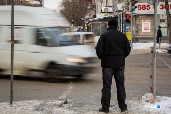 """Цены на проезд в маршрутках повысят <nobr class=""""_"""">с 1 апреля</nobr>"""