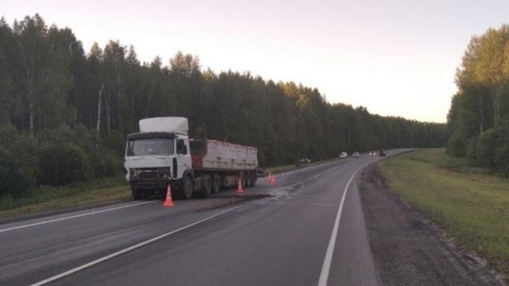 4 смерти за сутки: на трассе Тюмень — Ханты-Мансийск погибла югорская семья, ехавшая в отпуск
