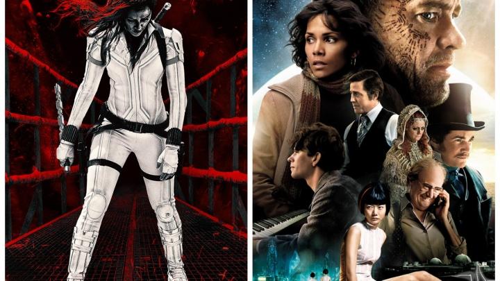 Супергерои MARVEL и легендарные фильмы: что посмотреть в июле
