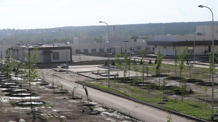 В Ростовской области опять сорвали сроки открытия инфекционной больницы