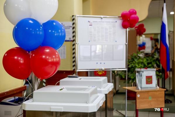 Кандидаты могут агитировать до последнего