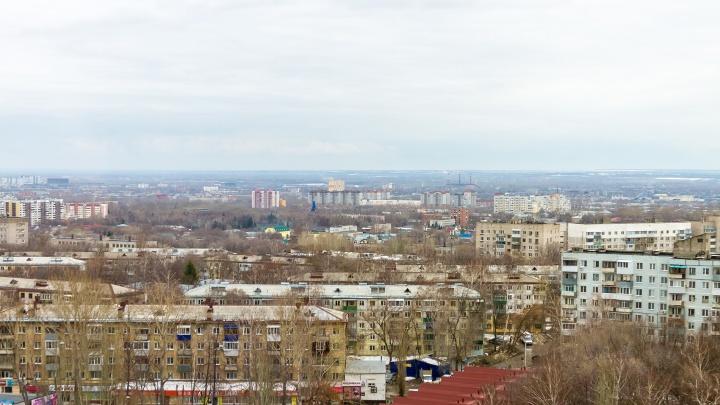 В Самаре советские микрорайоны защитят от точечной застройки