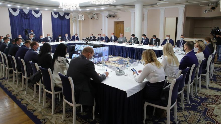 Минфин опроверг, что Ростовская область получила полмиллиарда на премии чиновникам