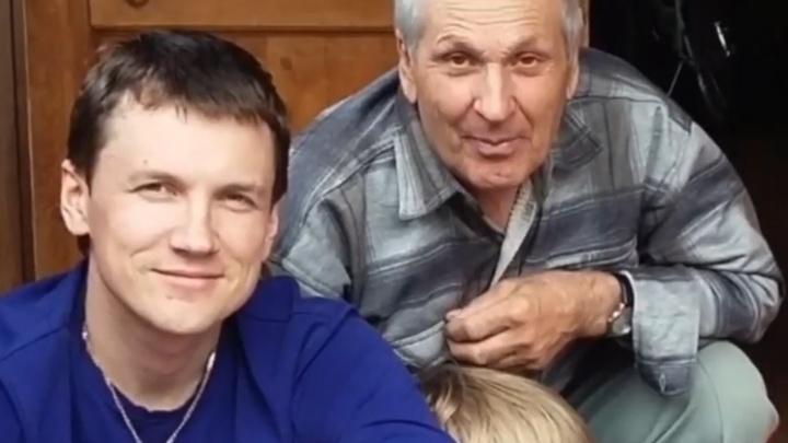 Скончался отец звезды «Уральских пельменей». Он болел коронавирусом