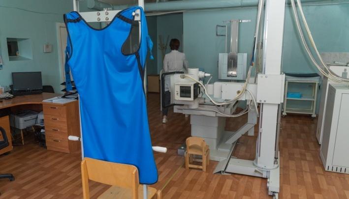 В Прикамье принудительно госпитализировали больного открытой формой туберкулеза