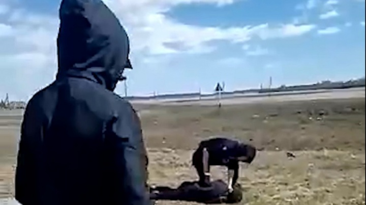 Прокуратура начала проверку после жесткого избиения подростка под Барабинском