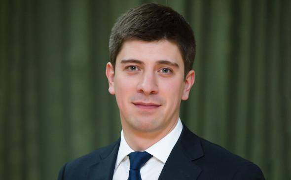 У Александра Усса появился «московский» заместитель