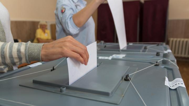 В Самарской области зарегистрировали 14 новых кандидатов на выборы в Госдуму