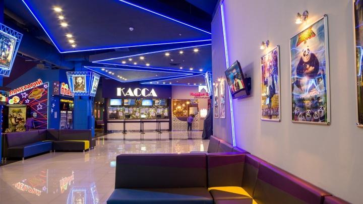 В ТРЦ Veer Mall появится «Мягкий кинотеатр» с роботизированными креслами и парк развлечений «Мегалэнд»
