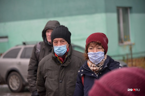 В Минздраве призывают не прививаться тех, кто уже переболел коронавирусом