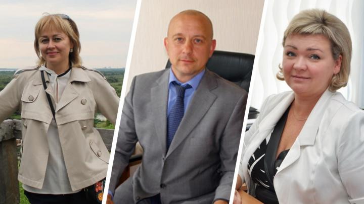 Домохозяйка, телеведущая, чиновник из Архангельска: кто еще хочет стать главой Котласа