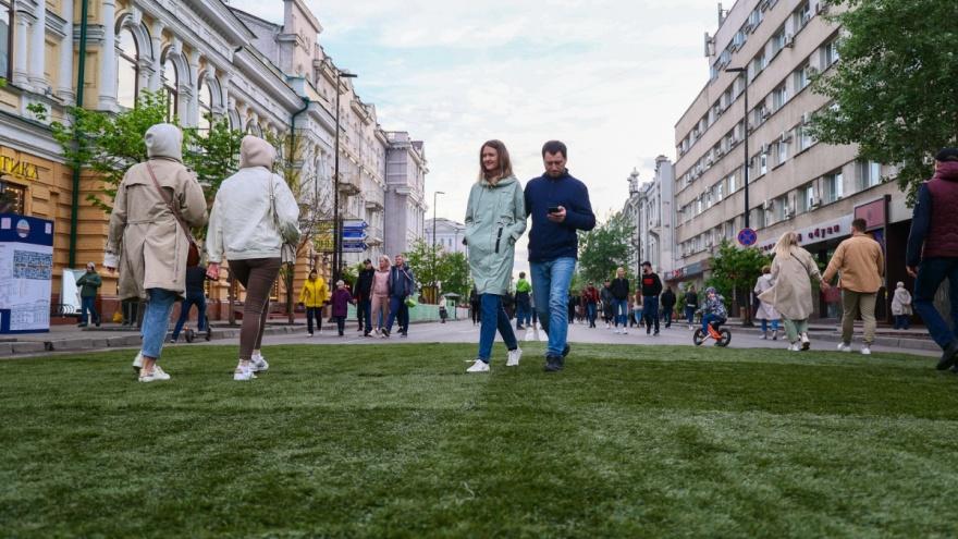 «Чисто пешеходные улицы — прошлый век»: урбанист Иванов — о будущем проспекта Мира и возможных ошибках мэрии